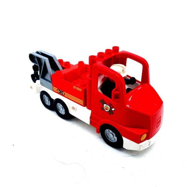 Lego Duplo vatrogasni kamion (2)