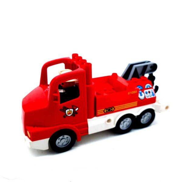 Lego Duplo vatrogasni kamion (3)