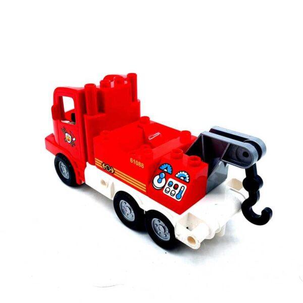 Lego Duplo vatrogasni kamion (4)