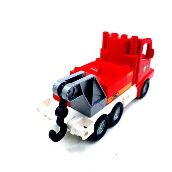Lego Duplo vatrogasni kamion (5)