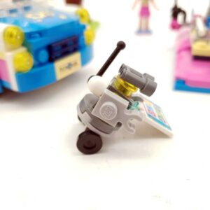 Lego Friends Olivia's Mission 41333 (1)