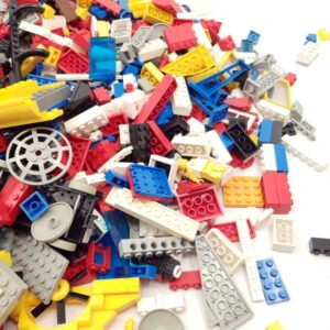 Lego set kocke rinfuz 2,4 kg (1)