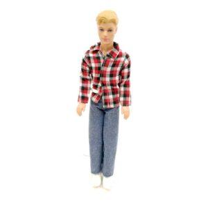 Lutak Ken Barbie (2)