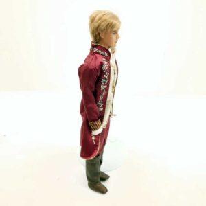 Lutak Ken Barbie princ (1)