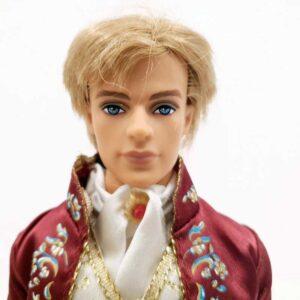 Lutak Ken Barbie princ (3)