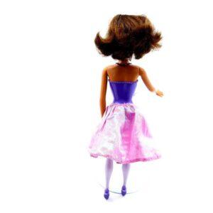 Lutka Barbie balerina (1)