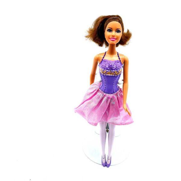 Lutka Barbie balerina (2)