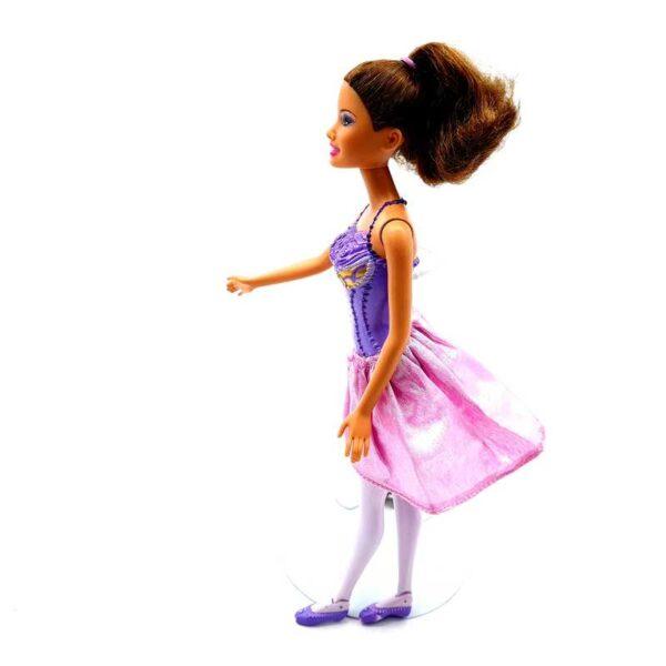 Lutka Barbie balerina (5)