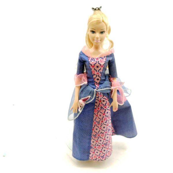 Lutka Barbie sija prsten (2)