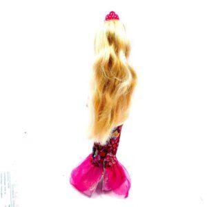 Lutka Barbie sirena (1)