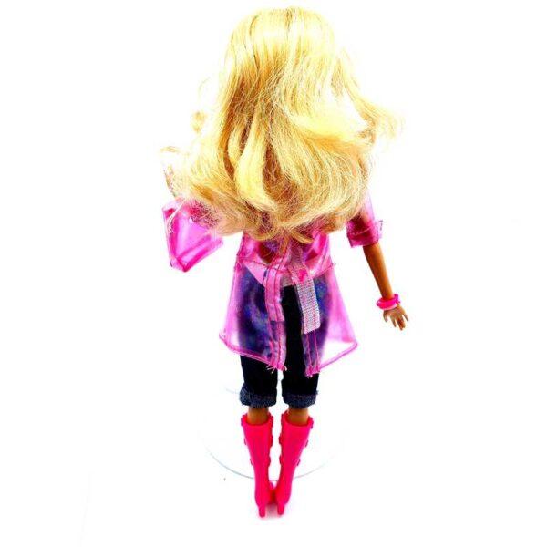 Lutka Barbie svetli i peva na engleskom (1)