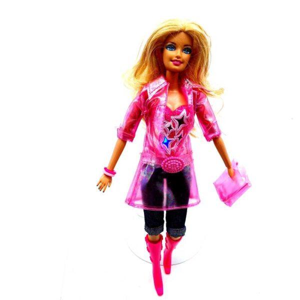 Lutka Barbie svetli i peva na engleskom (2)