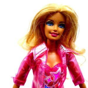 Lutka Barbie svetli i peva na engleskom (4)