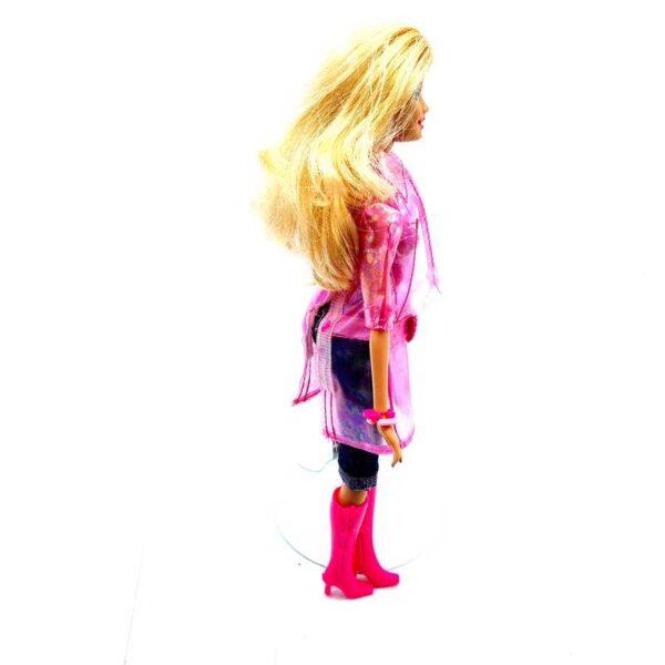 Lutka Barbie svetli i peva na engleskom (5)