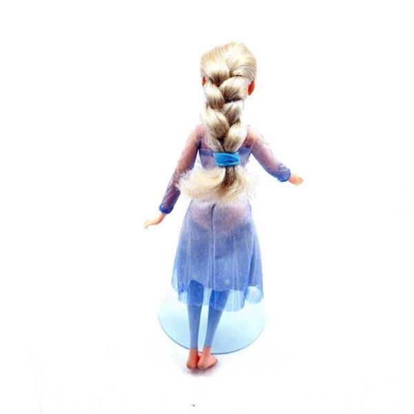 Lutka Elza Frozen Ledeno kraljevstvo (1)