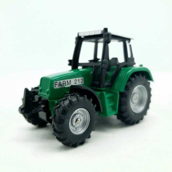 Metalni traktor Dickie (2)