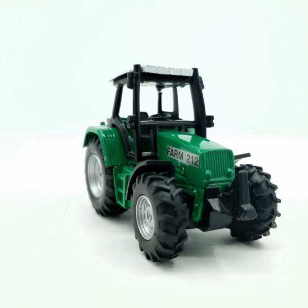 Metalni traktor Dickie (3)