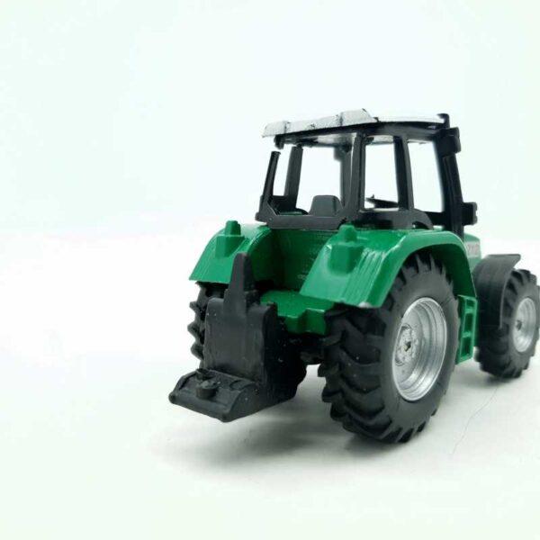 Metalni traktor Dickie (4)