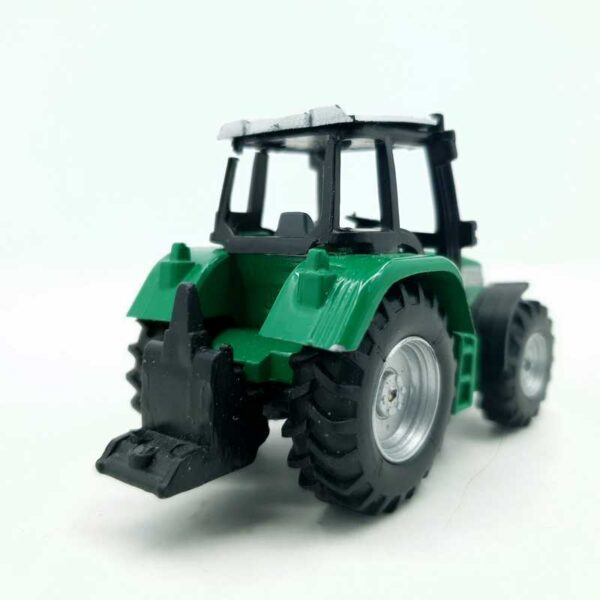 Metalni traktor Dickie (5)