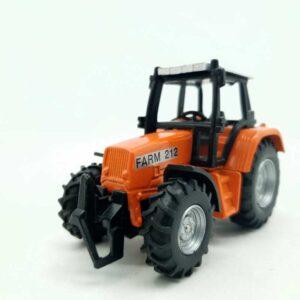Metalni traktor Dickie (6)