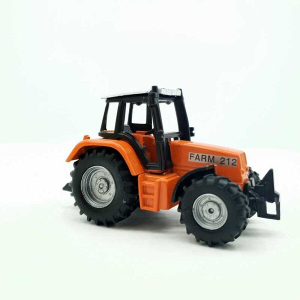 Metalni traktor Dickie (7)