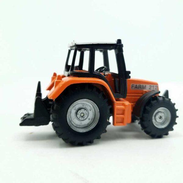 Metalni traktor Dickie (8)