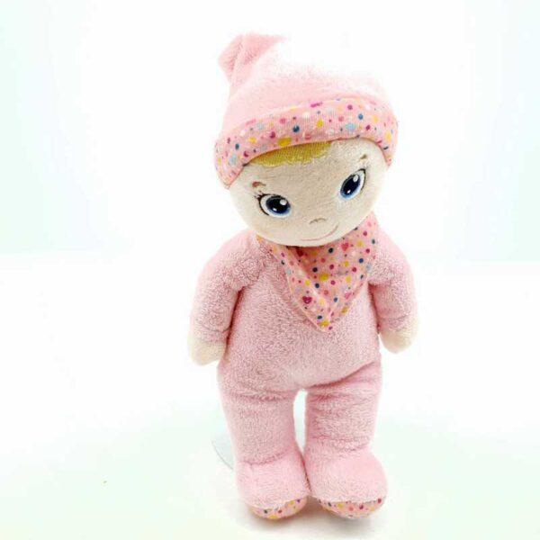 Moja prva lutka Baby Born (2)