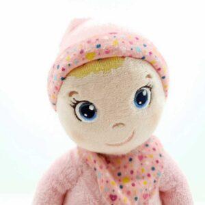 Moja prva lutka Baby Born (3)