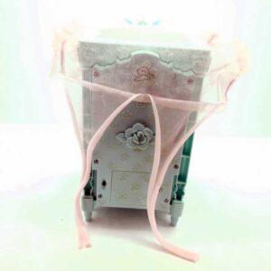 Nameštaj Krevet fotelja na baterije Barbie (1)