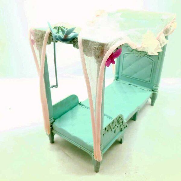 Nameštaj Krevet fotelja na baterije Barbie (3)