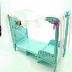 Nameštaj Krevet fotelja na baterije Barbie (4)