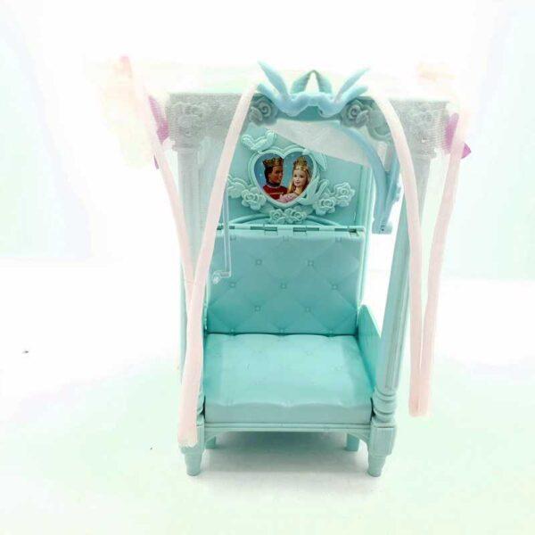 Nameštaj Krevet fotelja na baterije Barbie (5)