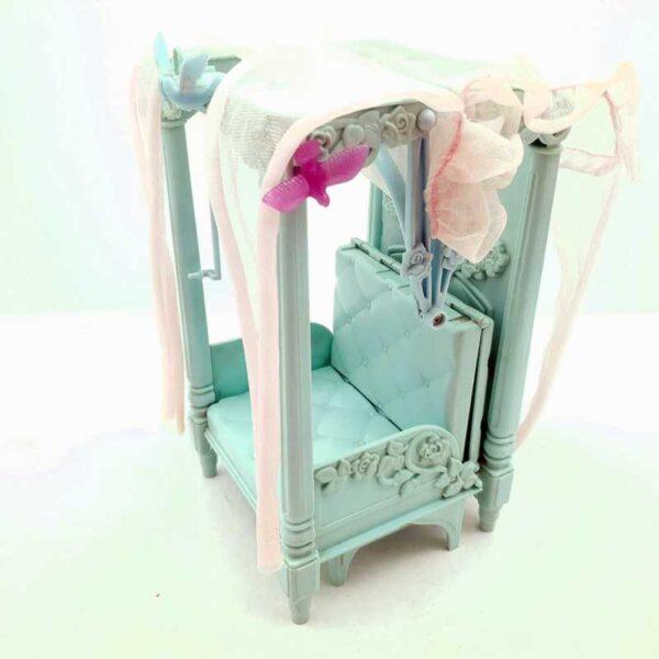 Nameštaj Krevet fotelja na baterije Barbie (6)