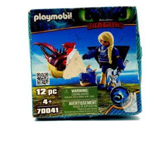 Playmobil set Dragons Zmajevi 70041 (2)