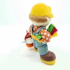 Plišana igračka Bob Bilder (1)