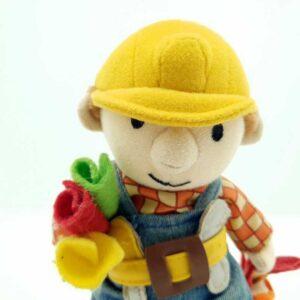 Plišana igračka Bob Bilder (3)