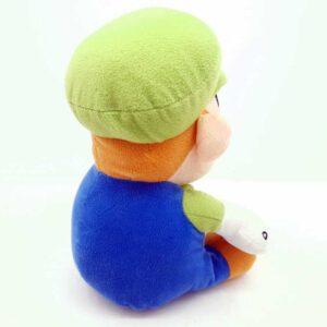 Plišana igračka Luiđi Super Mario 40 cm (1)