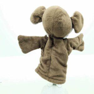 Plišana igračka miš ginjola (1)