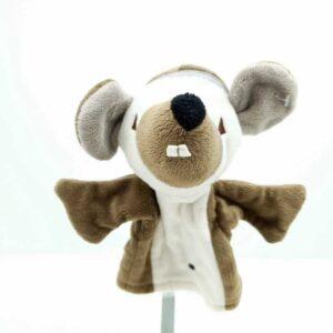 Plišana igračka miš ginjola (2)