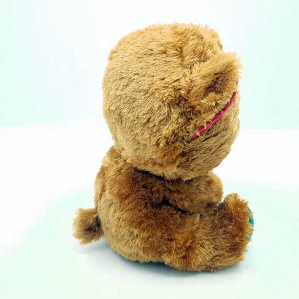 Plišana igračka novogodišnji medved TY (1)