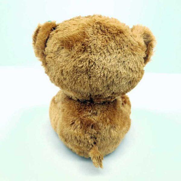 Plišana igračka novogodišnji medved TY (5)