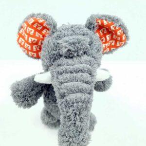 Plišana igračka slon (3)