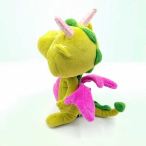 Plišana igračka zmaj (1)