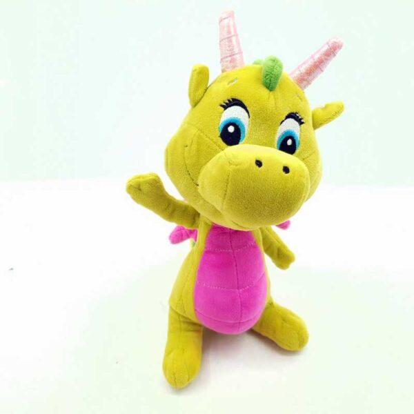 Plišana igračka zmaj (2)