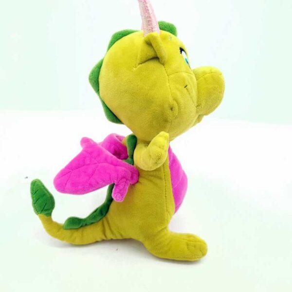 Plišana igračka zmaj (4)