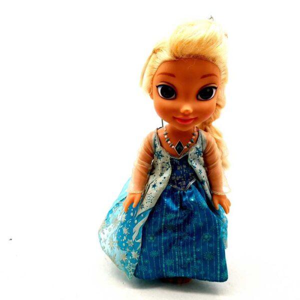 Princeza Elza Frozen 30 cm peva na nemačkom (2)