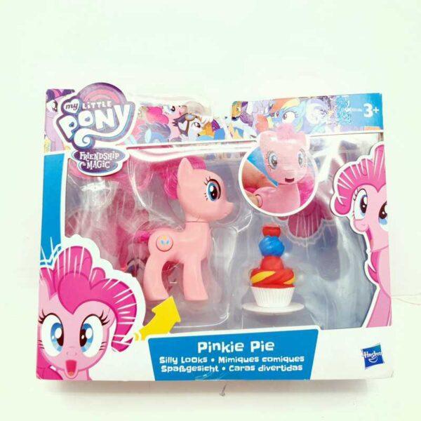 Set My Litlle Pony Pinkie Pie NOVO (2)