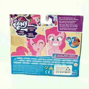 Set My Litlle Pony Pinkie Pie NOVO (3)