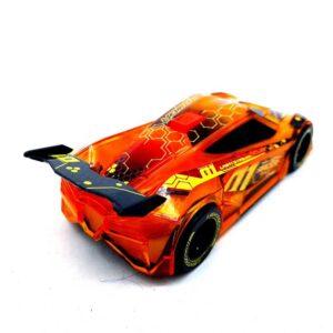 Trkački auto Prototype Racer Dickie (1)