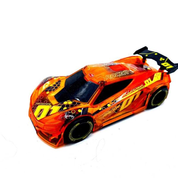 Trkački auto Prototype Racer Dickie (2)